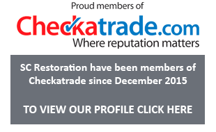 Checkatrade information for SC Restoration